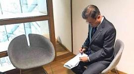 【韓国】文在寅はそんなに日本が怖いのか、警備が厳重だというのに