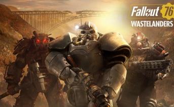 Fallout 76:Wastelandersでの「核」の扱い等、気になる点への回答集が公開