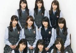 【質問】おまえら、乃木坂46の制服どれが好き???