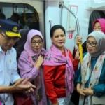 【動画】日本が全面支援したインドネシア初の地下鉄が開業間近!試乗会に市民ワクワク [海外]