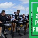 『【WGI】ドラム大会ロット! 2018年ユナイテッド・パーカッション『イン・ザ・ロット』大会本番前動画です!』の画像