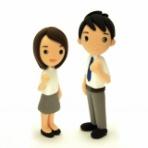 コミュ障から始める婚活攻略。