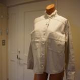 『irise(イリゼ)デニムシャツジャケット』の画像