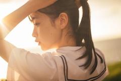 横山結衣ちゃん、20歳の誕生日に写真集『未熟な光』発売決定!!
