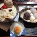 屋久島・鹿児島旅行 本場鹿児島ラーメンと白熊アイスを堪能 ANAのプレミアムシートにもアップグレードできた!