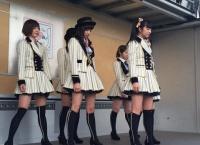 11/20 AKB48メンバー6名が被災地訪問!チーム8からは佐藤七海が参加!