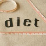 『削ぎ落とすダイエットには向き不向きがあるよ』の画像