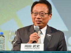 「U23日本代表のメダルのチャンスは十分にあると期待している!」 by 岡田武史副会長