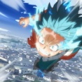 【ヒロアカ】アニメ第76話「無限100%」
