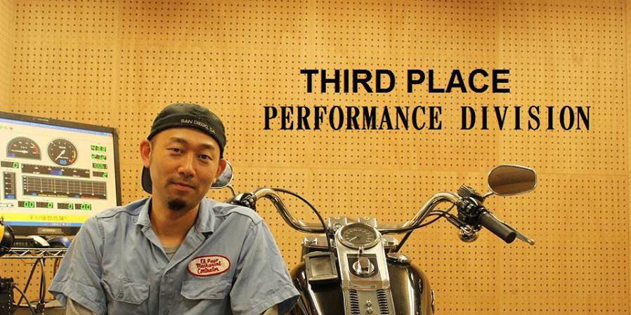 ハーレーカスタムショップ サードプレイス                                                 THIRD PLACE(福岡) イメージ画像
