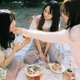 『【乃木坂46】なんだこれ天国だろ・・・賀喜遥香、筒井あやめ、田村真佑の『ピクニック』が最高すぎる・・・』の画像