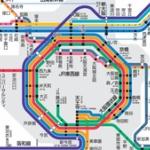 大阪環状線とかいう魔窟