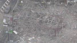 【福島】「しゃぶしゃぶ温野菜」爆発、緊急事態宣言後に休業して改装工事中…31日に再開予定だったと判明