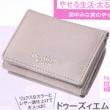 【速報】BAILA (バイラ) 2020年 04月号 《特別付録》 ドゥーズィエム クラス上品グレージュミニ財布