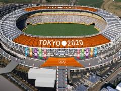 今のところ東京五輪の日本代表はこんな感じ?