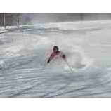 『ジャイアントスラロームコースは新雪!』の画像
