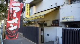 【ラーメン】川田利明、朝8時から仕込んで深夜2時に帰宅…プロレスより過酷なラーメン店経営、それでも君はやるのか?