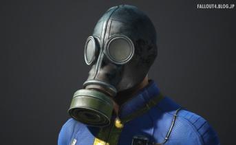 Soviet's Mask (GP5 Gas Mask)