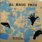 『アル・ヘイグ再発LP・楽興の趣』の画像
