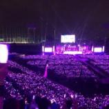 『【乃木坂46】『強がる蕾』全メンバーで歌唱!センターは齋藤飛鳥の模様!!【4th BIRTHDAY LIVE】』の画像
