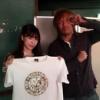 【悲報】小嶋さんとイケメンの2ショット写真流出