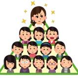 『負け組が増える日本で「たった3%の勝ち組」に成り上がる方法。』の画像