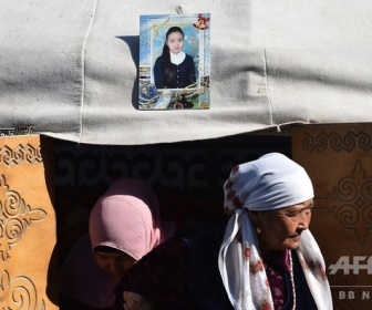 """キルギスの""""誘拐婚""""「アラカチュー」 女子医学生刺殺事件で批判高まる 「目には目を、血には血を、だ」"""