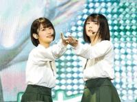【欅坂46】二期生おもてなし会の夏鈴ちゃんの可愛さたるや…