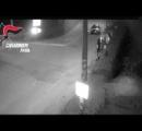 【イタリア】放火の容疑で消防団員を逮捕!防犯カメラの映像公開