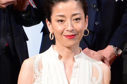 【芸能】宮沢りえと森田剛が「年末結婚」で調整へのサムネイル画像