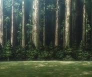 エレン「森の女型(メガ)ちゃん」