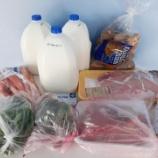 『二月の食料購入品(2/15~2/21)』の画像