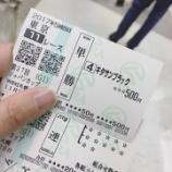 『はじめてのお一人様体験 〜 競馬編』の画像