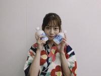 【日向坂46】東村芽依、破壊力抜群!可愛すぎるブログを更新。