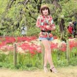 『【留美子讃歌 59】留美子さんの見事な美しさに一瞬息をのまれました』の画像