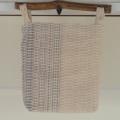 吉野織りのミニバッグ