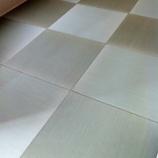 『芦屋市に新築一戸建てを建てられたお客様から畳の分離発注〜』の画像