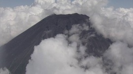 【富士山】山頂付近で落石、登山道にいた20代女性死亡