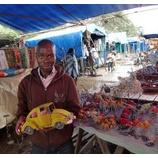 『ビジネスとしてアフリカとかかわる意味。』の画像