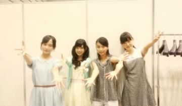 【乃木坂46】2期生初期の仲良しグループ「四姉妹」というのがあってな【堀琴絢蘭】