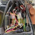 『W1SA 電装系カスタム(2)』の画像