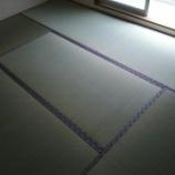 『大阪市港区南市岡にあります賃貸マンションの畳の表替え〜』の画像
