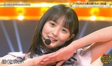 遠藤さくら、「CDTV」帰り道の収録終わったあと泣いていた模様…【乃木坂46】