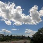 『夏の雲』の画像