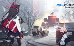 【原神】中国の新作ゲームと日本の新作ゲームの比較がヤバいww
