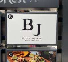 伏見「BEEF JUNKIE (ビーフジャンキー)」 ランチ編