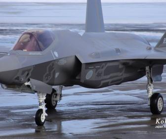 F-35戦闘機105機の妥当性がわかると話題の画像