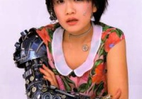『戸川純アラレちゃんの声優オーディションで…』の画像