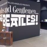 『ビートルズ展へ』の画像