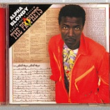 『Alpha Blondy And The Solar System「The Prophets」』の画像